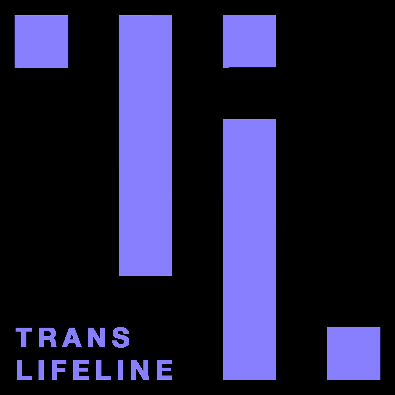 Trans Lifeline Official Logo
