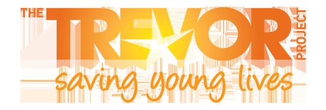 Trevor Project Official Logo
